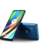Motorola Moto G9 Plus 128GB Navy Blue