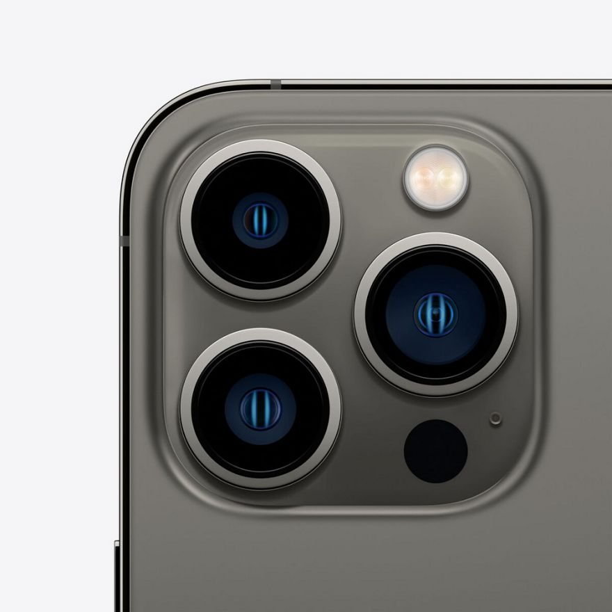 APPLE iPhone 13 Pro 128GB graphit graphite
