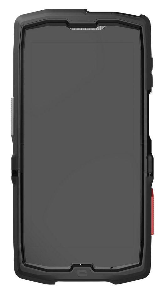 Crosscall PTT Case Core X4 black (Carboard box)