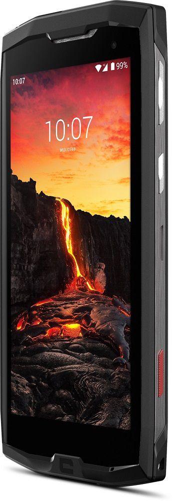 Crosscall CORE M4 32GB DS Black