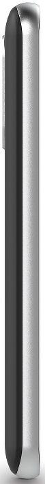 "emporiaSMART.4 (4G) 5"" black/silver"