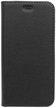 emporia Book Cover Ledertasche fr SMART S4 black