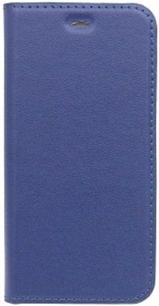 emporia Book Cover Ledertasche fr SMART S4 blue