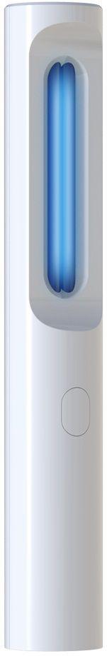 emporia UV-Sterilisator Lampe portabel wiederaufladbar white