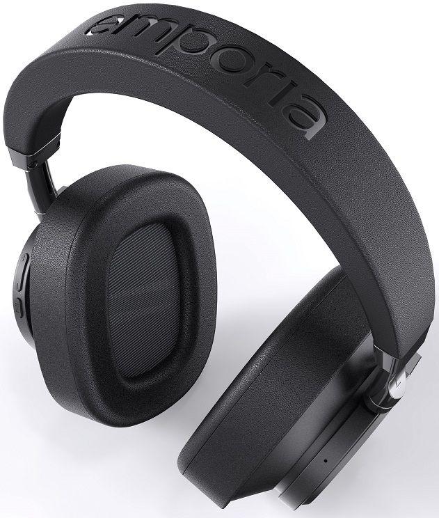 """emporia Over-Ear Kopfh""""rer ANC High Sound Quality"""