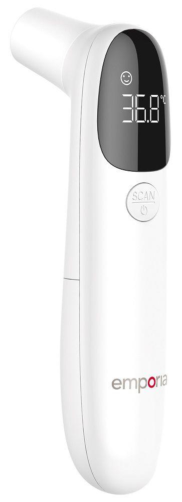 emporia kontaktloser ultraschneller Stirn Infrared Thermometer