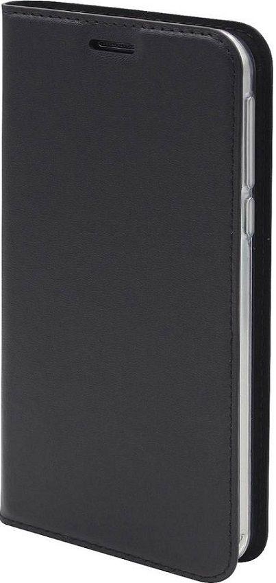 emporia Book Case Leder schwarz transp. TPU Smart.2