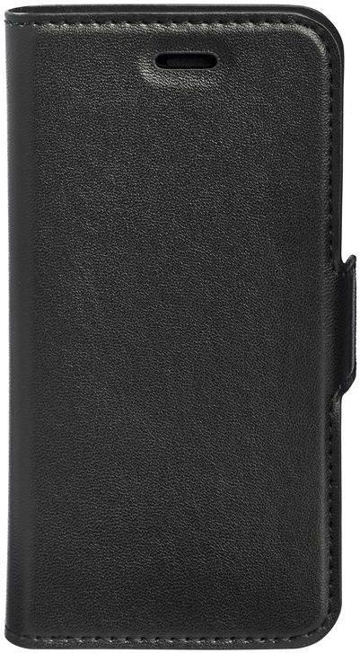 emporia Book Case Leder TalkSmart V800 black