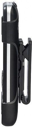 emporia Cover mit Guertelclip TalkSmart V800 black