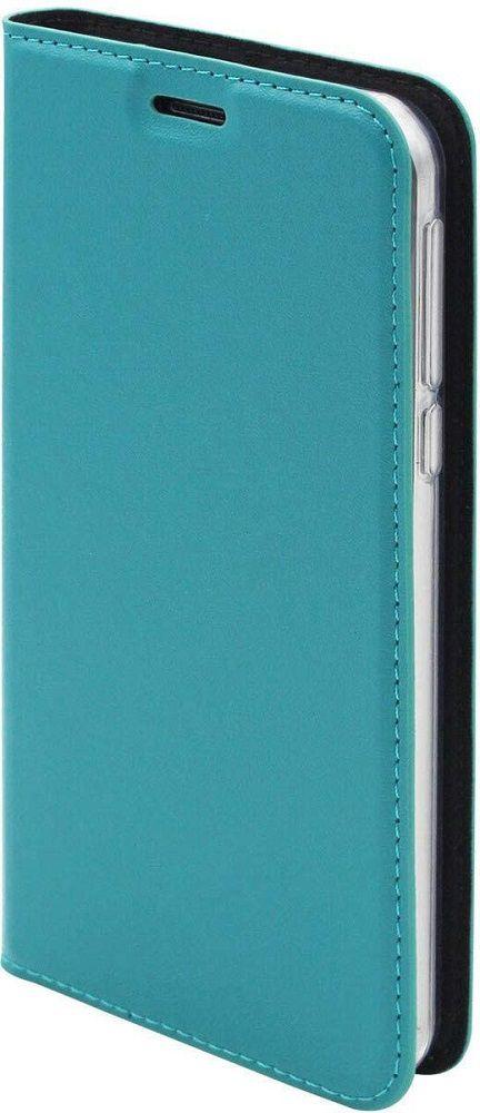 emporia Book Cover Ledertasche SMART S3 mini emerald green