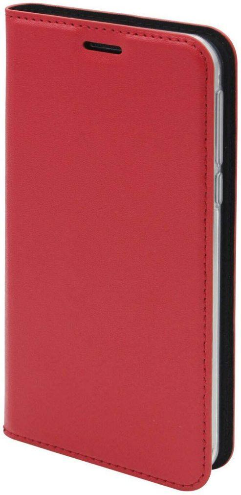 emporia Book Cover Ledertasche SMART S3 mini red