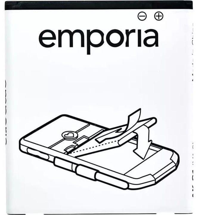 emporia Akku V50 Li-Ion Battery 3.8V 1400mAh