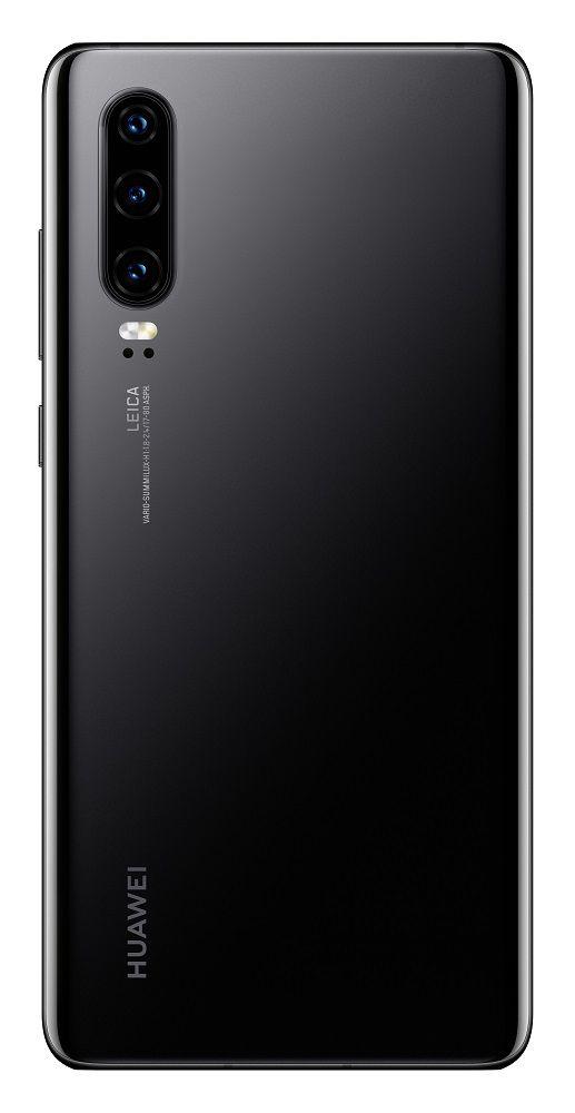 HUAWEI P30 DS 128GB Black