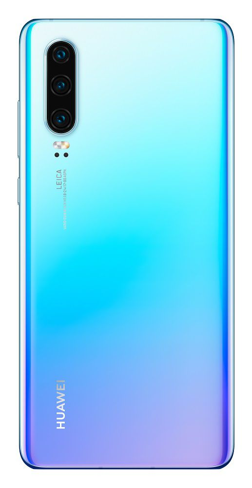 HUAWEI P30 DS 128GB Breathing Crystal
