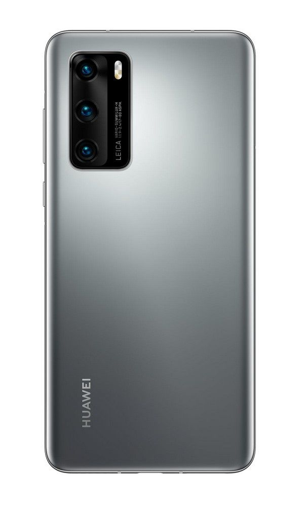 HUAWEI P40 DS 128GB Silver Frost