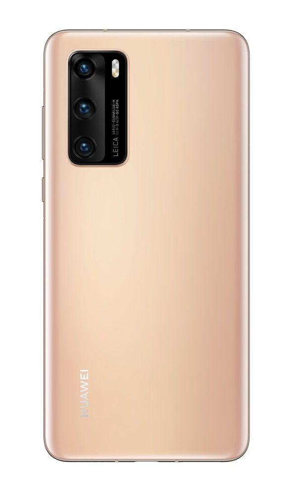 HUAWEI P40 DS 128GB Blush Gold