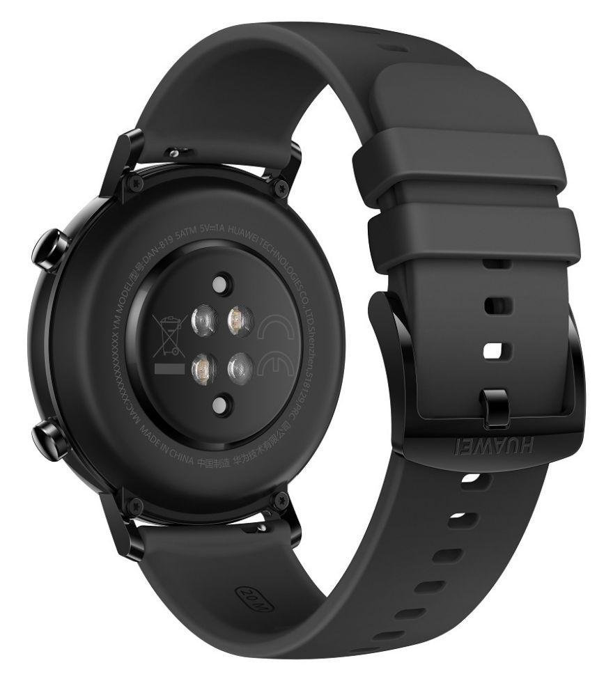 HUAWEI Watch GT 2 Sport 42mm Night Black