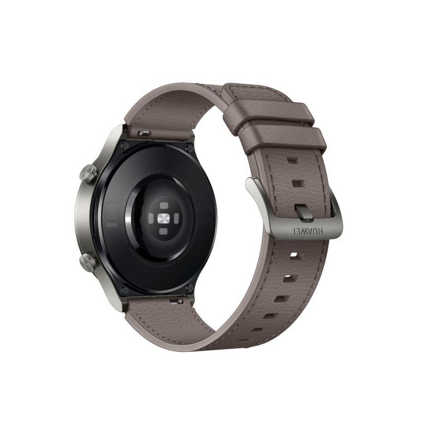 HUAWEI Watch GT 2 Pro Classic 46mm Nebula Gray