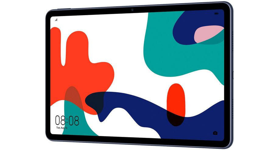 """HUAWEI MatePad 10.4"""" WiFi 64GB Midnight Grey"""