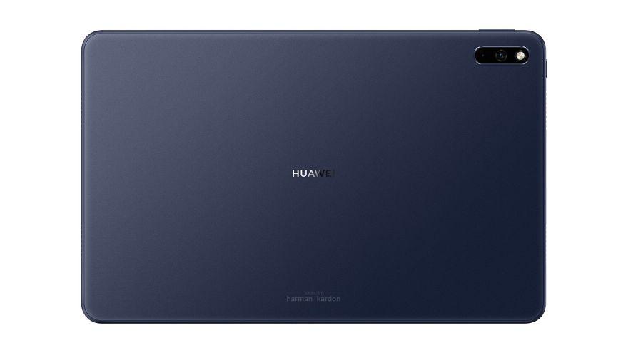 """HUAWEI MatePad 10.4"""" WiFi 128GB Midnight Grey"""