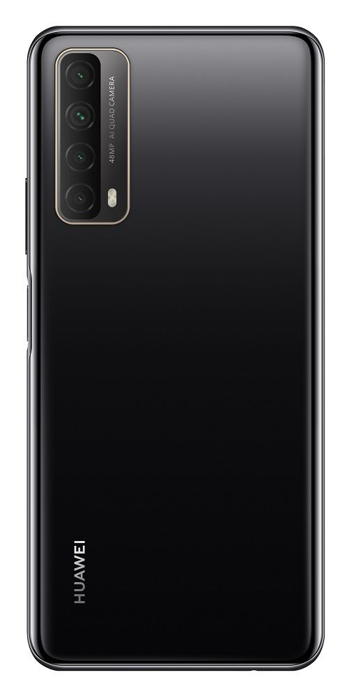 HUAWEI P smart 2021 DS 128GB Midnight Black