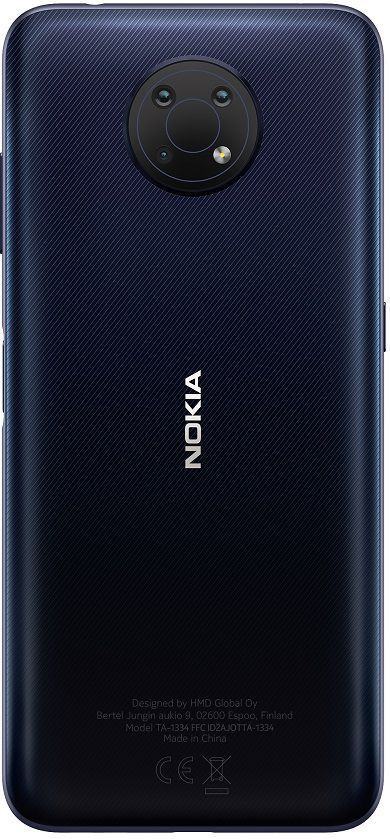 NOKIA G10 (TA-1334) DS 3/32 CH Night Dark Blue