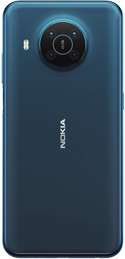 NOKIA X20 (TA-1341) DS 6/128 CH Nordic Blue