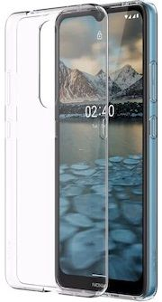 NOKIA 2.4 Clear Case CC-124 transparent