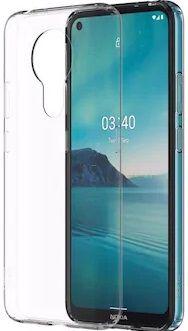 NOKIA 3.4 Clear Case CC-134 transparent