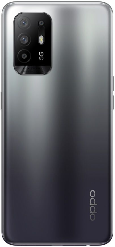 OPPO A94 5G 5992693 CPH2211 DS 8/128GB fluid black