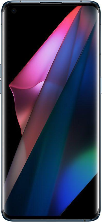 OPPO Find X3 Pro 5991410 CPH2173 DS 12/256GB blue