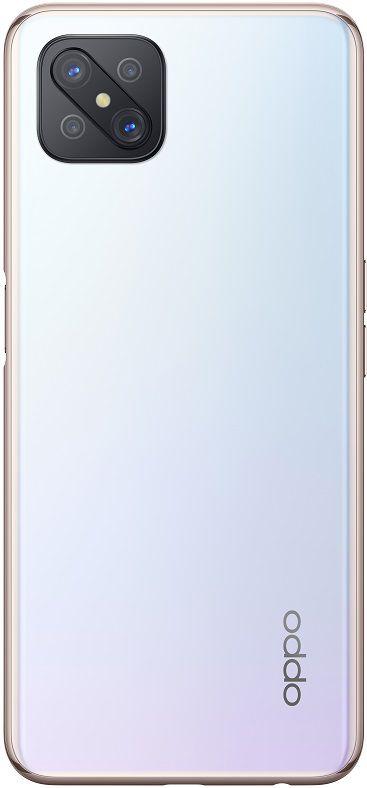 OPPO Reno 4Z 5980607 CPH2065 DS 8/128GB Dew White