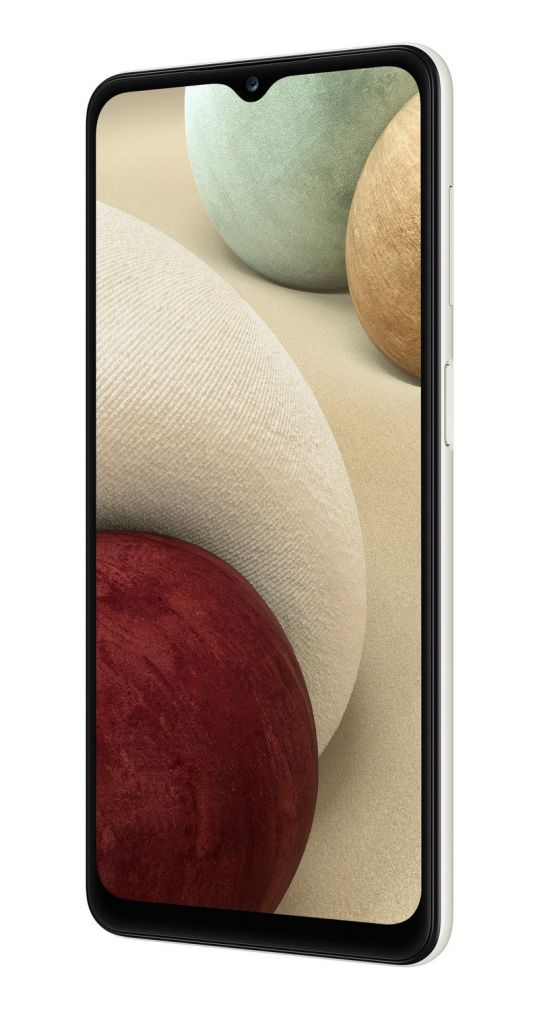 SAMSUNG Galaxy A12 128GB White