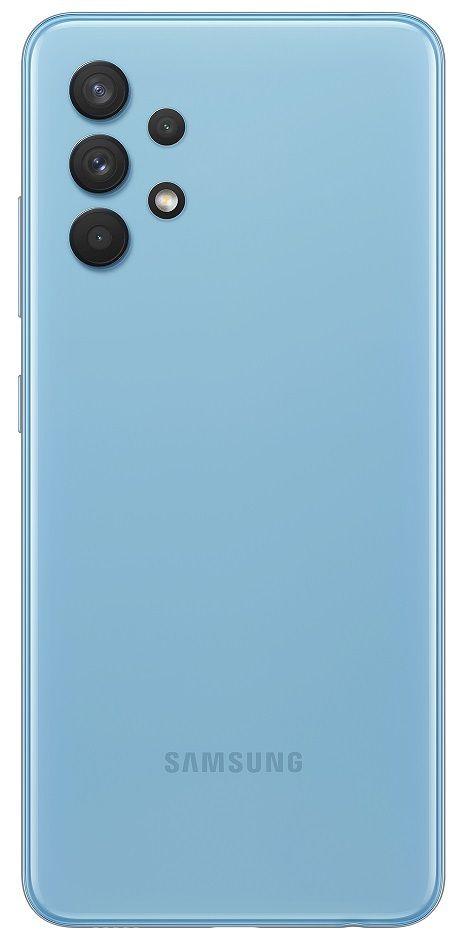 SAMSUNG Galaxy A32 DS 128GB Blue