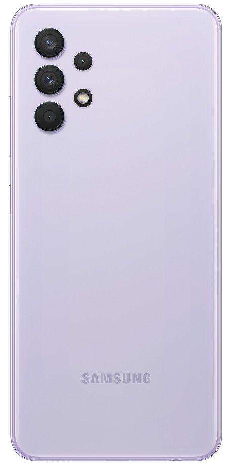 SAMSUNG Galaxy A32 DS 128GB Lavender
