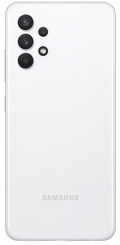 SAMSUNG Galaxy A32 5G DS 128GB White
