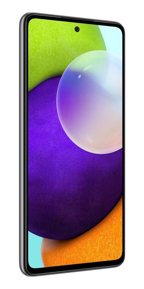 SAMSUNG Galaxy A52 DS 128GB black