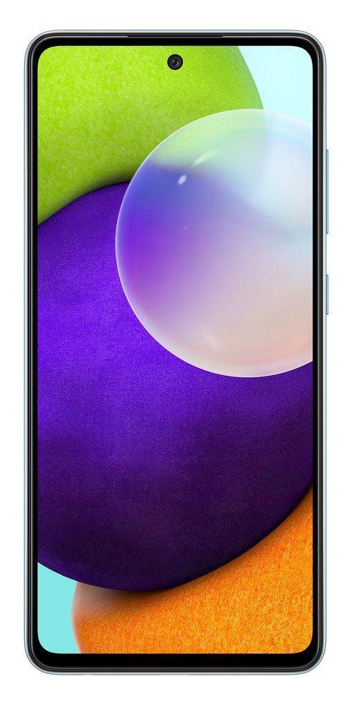 SAMSUNG Galaxy A52 DS 128GB Blue