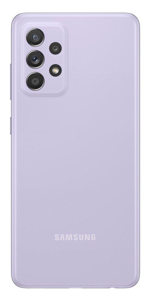SAMSUNG Galaxy A52 DS 128GB Lavender