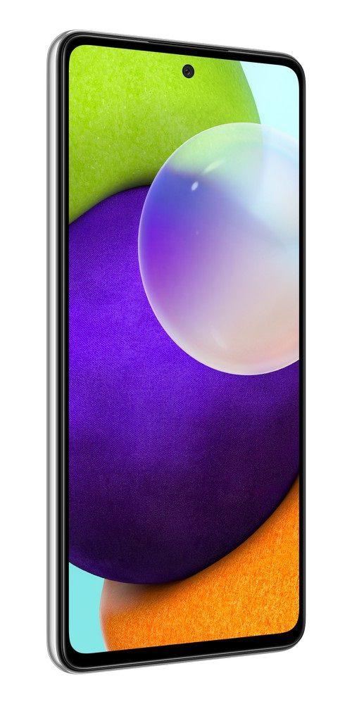 SAMSUNG Galaxy A52 DS 128GB White
