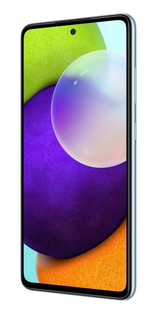 SAMSUNG Galaxy A52 5G DS 128GB Blue