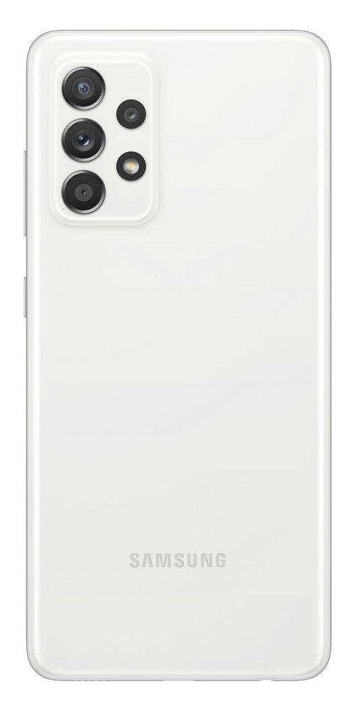 SAMSUNG Galaxy A52 5G DS 128GB White