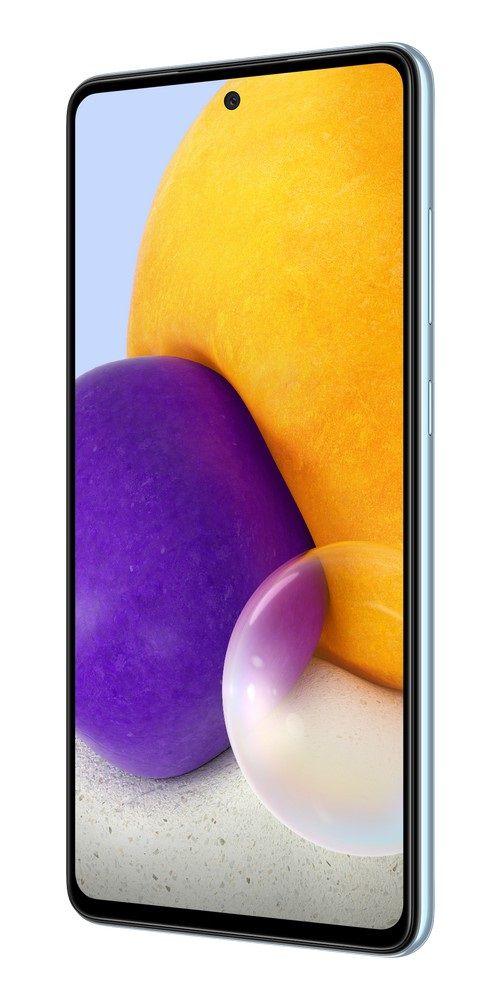 SAMSUNG Galaxy A72 DS 128GB Blue