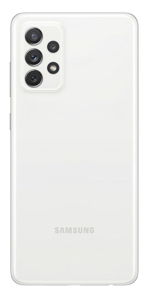 SAMSUNG Galaxy A72 DS 128GB White