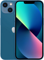 APPLE iPhone 13 512GB blue blau