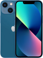 APPLE iPhone 13 mini 256GB blue blau