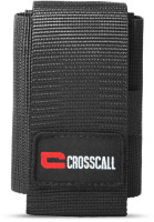 Crosscall New-Protective sleeve L black ( Waterproof pouch )