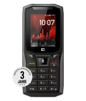 Crosscall CORE S4 4GB DS Black