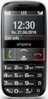 emporiaACTIVE V50-4G (4G) black/silver
