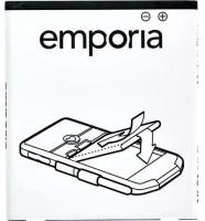 emporia Akku Li-Ion fr emporia Smart.4 (Smart.3 mini komp.)